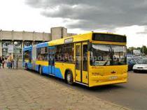 Теперь добраться от КСМ до Вишневца стало проще и быстрее.  Движение автобусов по маршруту 7... 6 марта 2012.