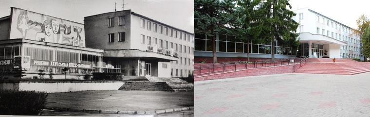 Гродненский государственный колледж искусств