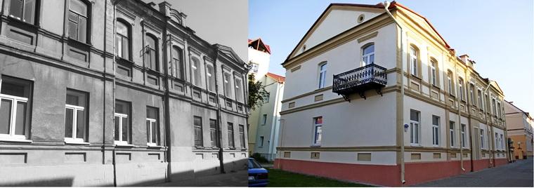 Улица Городничанская