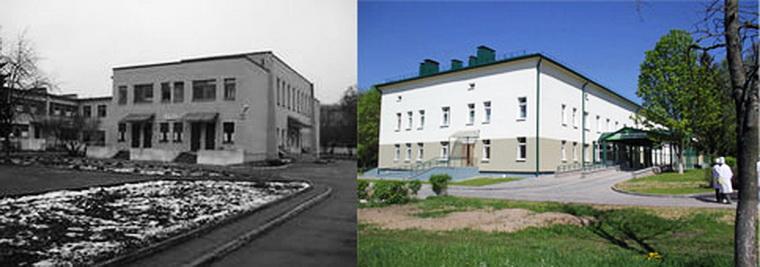 Лор больница иркутск лор отделение