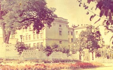 ГУО «Гродненская городская гимназия»