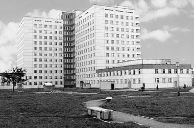 Учреждение здравоохранения «Городская клиническая больница скорой медицинской помощи г. Гродно»