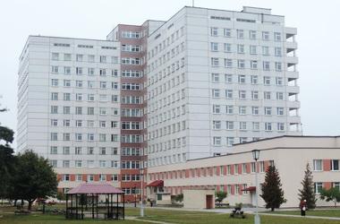 Краснополянская больница кировская область