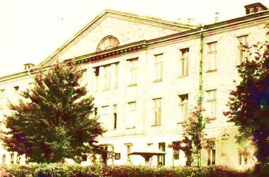 Гродненская областная детская клиническая больница